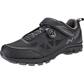 Northwave Corsair Schoenen Heren, black